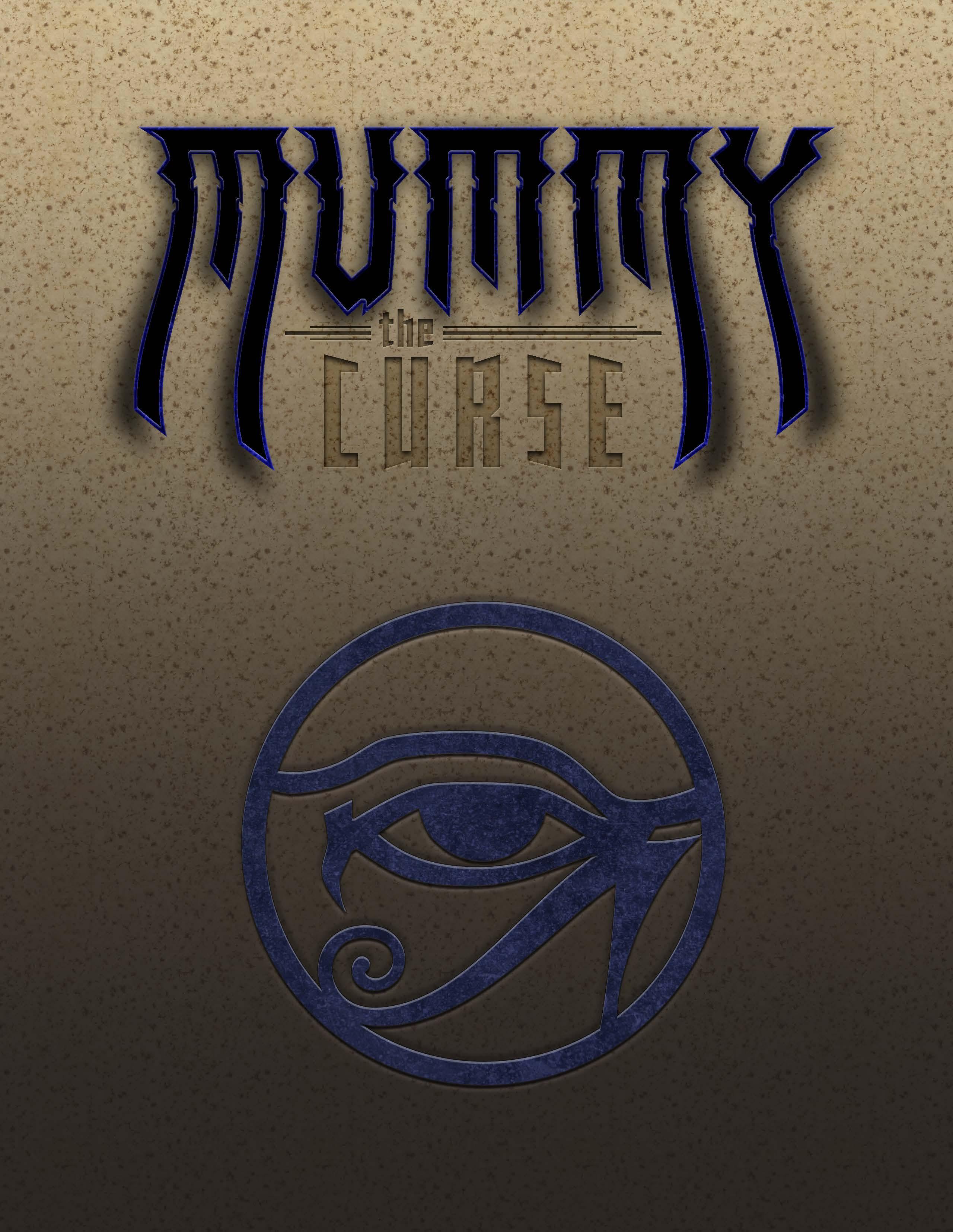 Mummy: the Curse – Visão Geral [Primeira Edição]