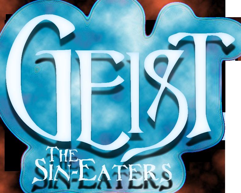 Geist: The Sin-Eaters – Visão Geral [Primeira Edição]