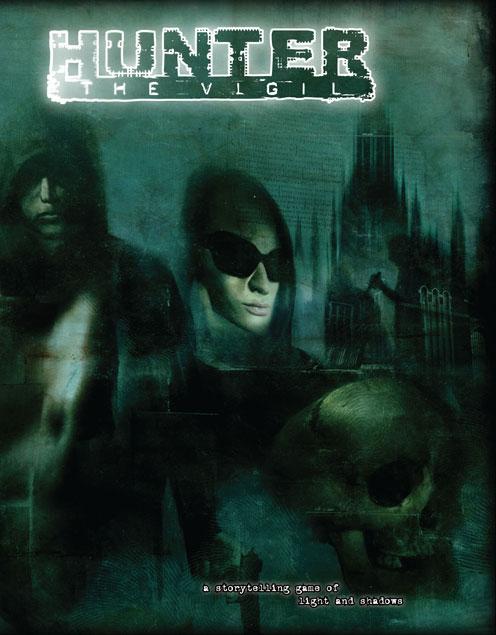 Hunter: The Vigil – Visão Geral [Primeira Edição]