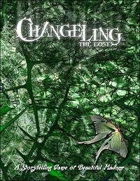 Changeling – Uma análise dos suplementos da Linha Verde [Primeira Edição]