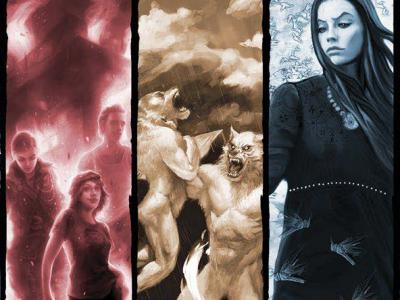 Sombras da Gen Con – Novidades para o Chronicles of Darkness