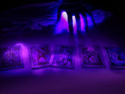 Guia rápido para usar o Tarot em crônicas