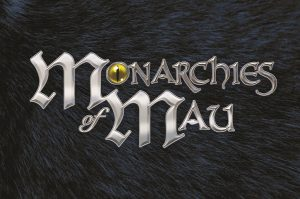 [Financiamento Coletivo] Monarchies of Mau